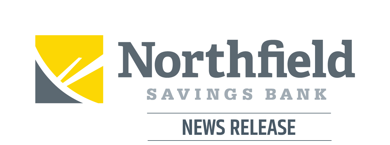 Northfield Savings Bank Press Release